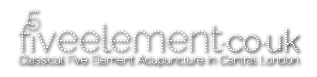 fiveelement.co.uk, Classical Five Element acupuncture in central London, logo