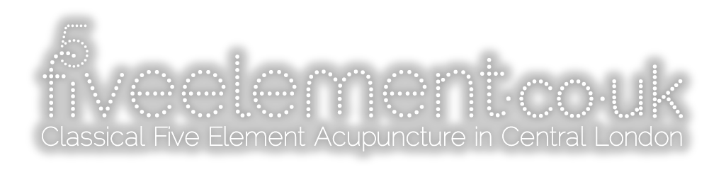 fiveelement.co.uk, Classical Five Element acupuncture in Central London